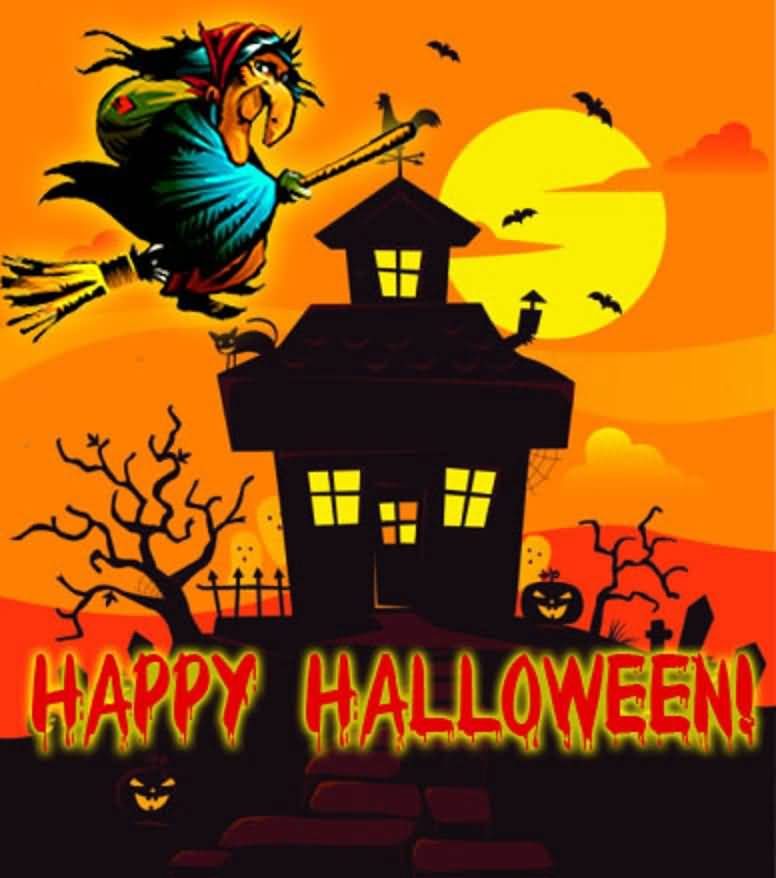 happy halloween 31st october - Why Is Halloween On The 31st Of October